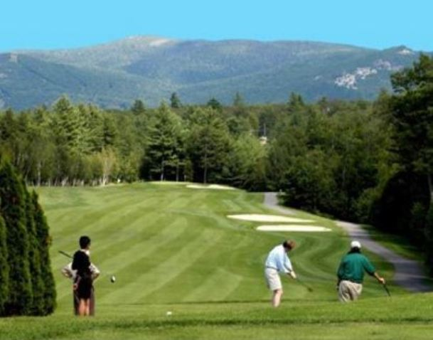 Hales Location Country Club | Hales Location Golf Course