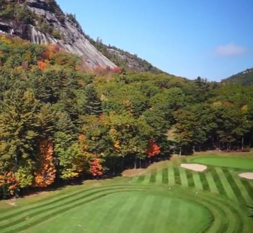Hales Location Country Club | Hales Location Golf Course,North Conway, New Hampshire,  - Golf Course Photo