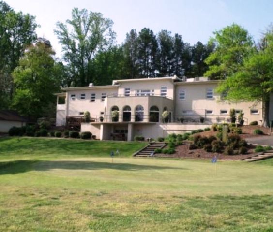 Halifax Country Club | Halifax Golf Course, Halifax, Virginia, 24558 - Golf Course Photo