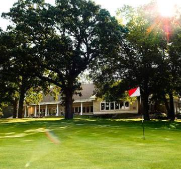 Hampton Golf & Country Club, Hampton, Iowa, 50441 - Golf Course Photo