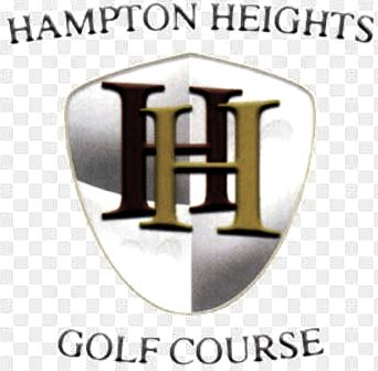 Hampton Heights Golf Course,Hickory, North Carolina,  - Golf Course Photo