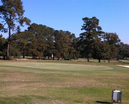 Happy Valley Country Club,Wilson, North Carolina,  - Golf Course Photo