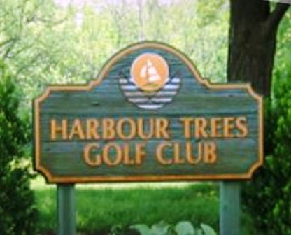 Harbour Trees Golf Club,Noblesville, Indiana,  - Golf Course Photo