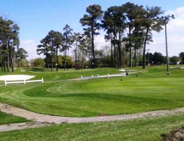 Harbour View Par 3 | Harbor View Golf Course,Little River, South Carolina,  - Golf Course Photo