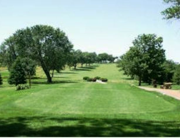 Harlan Golf & Country Club