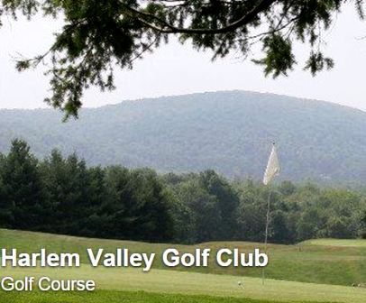 Golf Course Photo, Harlem Valley Golf Club | Harlem Valley Golf Course, Wingdale, 12594