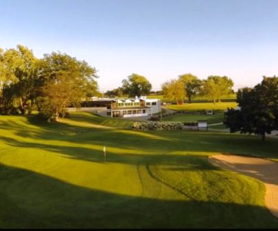 Hartford Golf Club,Hartford, Wisconsin,  - Golf Course Photo