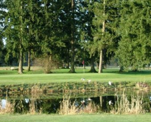 Hartwood Golf Course