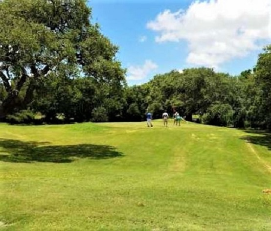 Hatch Bend Country Club, Port Lavaca, Texas,  - Golf Course Photo