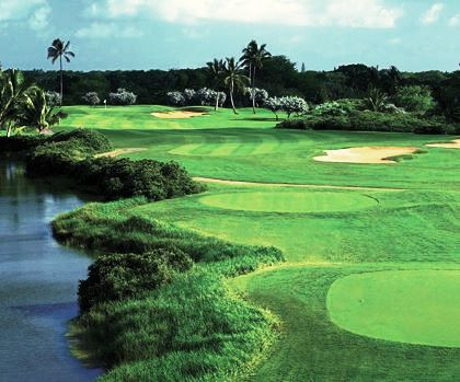 Hawaii Prince Golf Club,Ewa Beach, Hawaii,  - Golf Course Photo