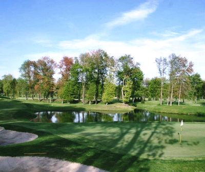 Haworth Golf Club | Haworth Golf Course, Haworth, New Jersey, 07641 - Golf Course Photo