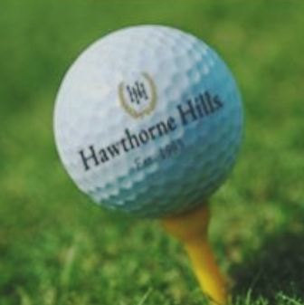 Hawthorne Hills Golf Course, Executive Nine, CLOSED 2015