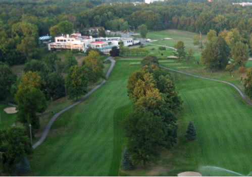 Hawthorne Valley Country Club, CLOSED 2016,Solon, Ohio,  - Golf Course Photo