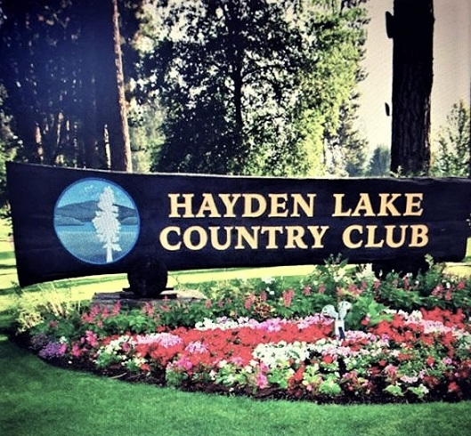 Hayden Lake Country Club