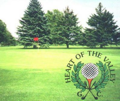 Heart Of The Valley Golf Club, Ada, Minnesota, 56510 - Golf Course Photo