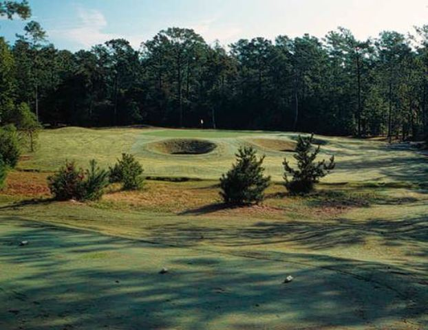 Heather Glen Golf Links, CLOSED 2017,Little River, South Carolina,  - Golf Course Photo