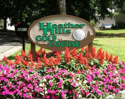Heather Hills Golf Course,Winston-Salem, North Carolina,  - Golf Course Photo