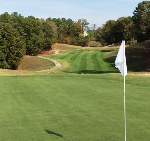 Heatherwood Hills Country Club, Birmingham, Alabama, 35244 - Golf Course Photo