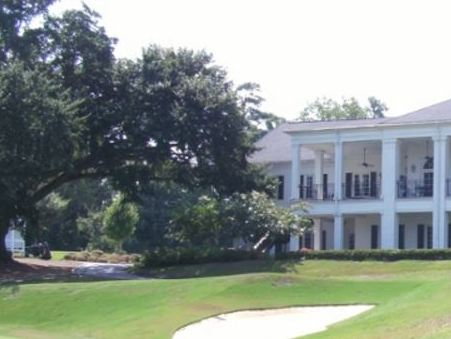 Henderson Country Club | Henderson Golf Course