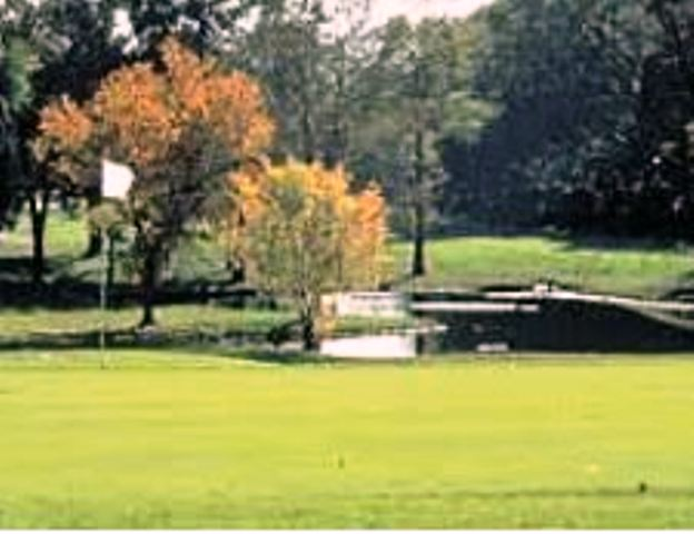 Henry Horton Golf Course