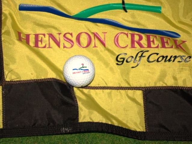 Henson Creek Golf Course, Fort Washington, Maryland,  - Golf Course Photo