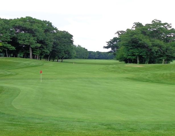 Golf Course Photo, Heritage Glen Golf Club, Paw Paw, 49079