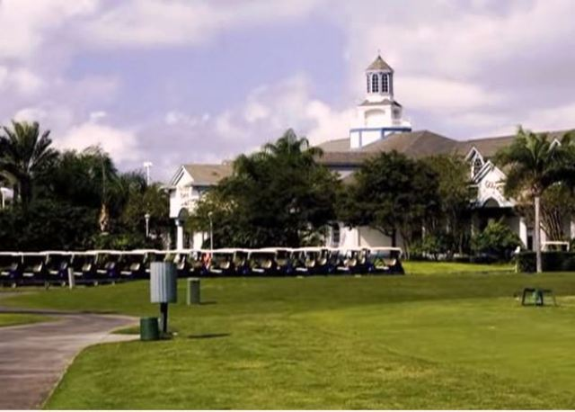 Heritage Harbor Golf & Country Club, Lutz, Florida, 33549 - Golf Course Photo