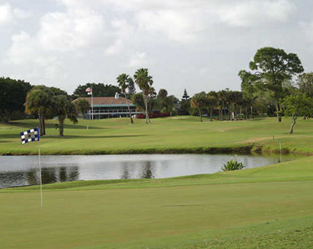 Heritage Ridge Golf Club, Hobe Sound, Florida, 33455 - Golf Course Photo