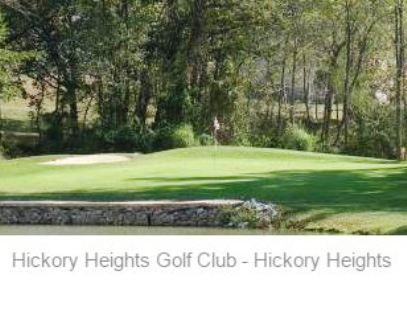 Hickory Heights Golf Club,Spring Grove, Pennsylvania,  - Golf Course Photo