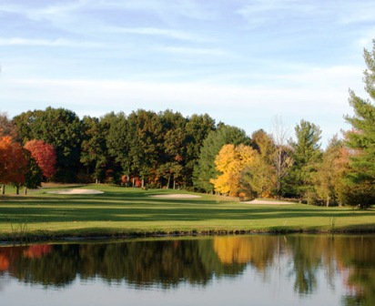 Hickory Hills Golf Course
