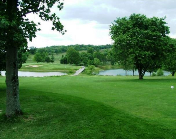 Hickory Sticks Golf Club,California, Kentucky,  - Golf Course Photo