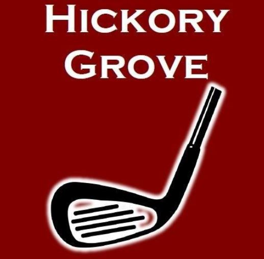 Hickory Grove Golf Course, Jefferson, Ohio,  - Golf Course Photo