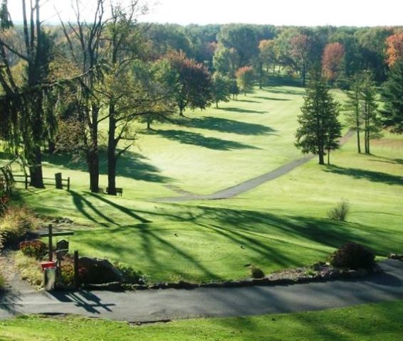 Hickory VFW Golf Course | VFW Golf Course, Hermitage, Pennsylvania,  - Golf Course Photo
