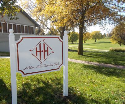 Hidden Hills Country Club,Geneva, Nebraska,  - Golf Course Photo