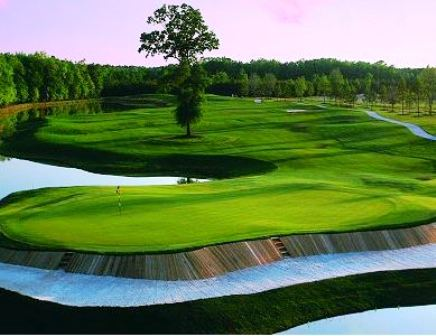 Hidden Cypress Golf Club | Hidden Cypress Golf Course,Bluffton, South Carolina,  - Golf Course Photo