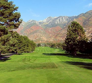 Golf Course Photo, Hidden Valley Country Club, Sandy, 84092