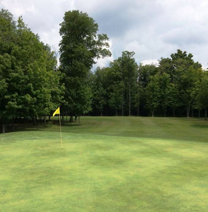 Hidden Valley Golf Club,Angola, Indiana,  - Golf Course Photo