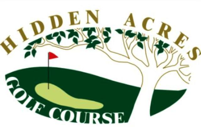 Hidden Acres Public Golf Course, Sioux City, Iowa,  - Golf Course Photo