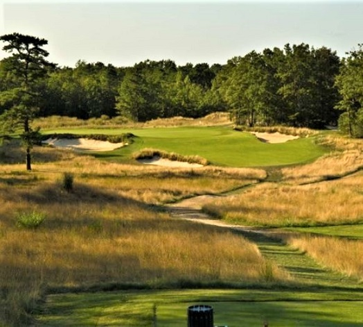 Hidden Creek Golf Club, Egg Harbor Township, New Jersey,  - Golf Course Photo