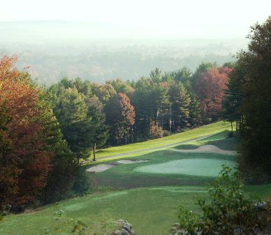 Hideaway Hills Golf Club,Kresgeville, Pennsylvania,  - Golf Course Photo