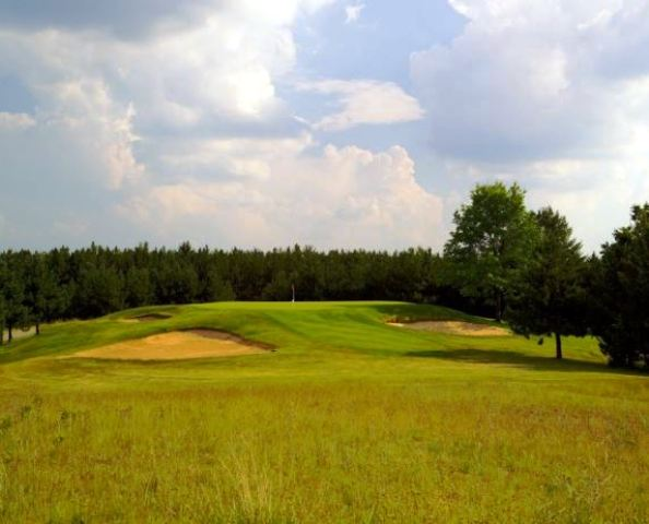High Pointe Golf Club, CLOSED 2008,Williamsburg, Michigan,  - Golf Course Photo