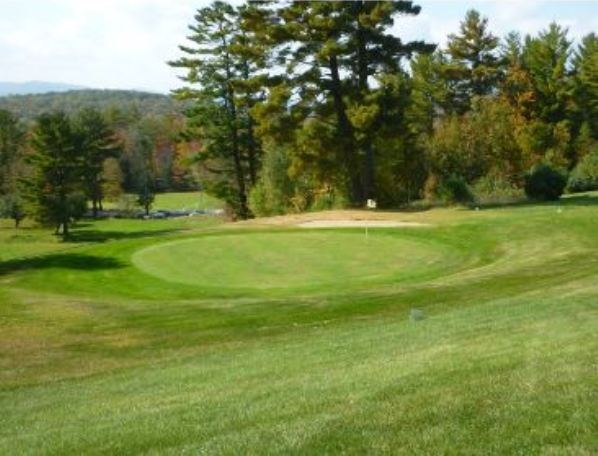 Highland Links Golf Club,Holderness, New Hampshire,  - Golf Course Photo