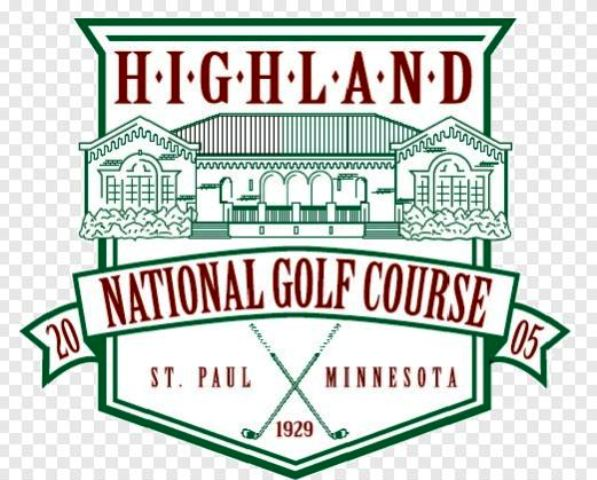 Golf Course Photo, Highland National Golf Course | Highland Golf Courde, Saint Paul, 55116