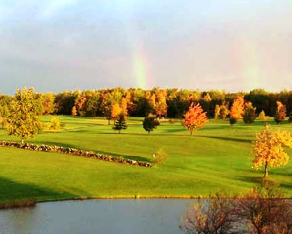 Golf Course Photo, Highland Meadows Golf & Country Club, Watertown, New York, 13601