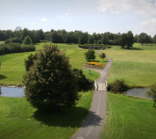 Highland Meadows Golf & Country Club