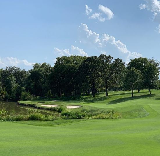 Highland Springs Country Club