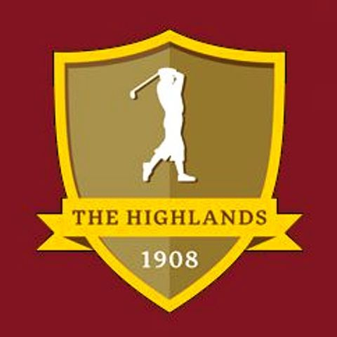 Highlands Golf Course, CLOSED 2017