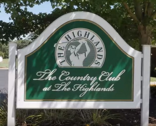 Highlands Golfers Club