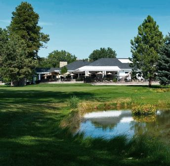 Hilands Golf Club, Billings, Montana, 59102 - Golf Course Photo