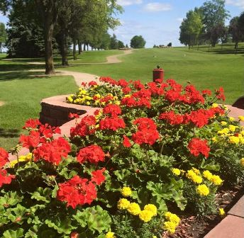 The Hill Golf Course | Hill Golf Course,Grand Junction, Iowa,  - Golf Course Photo